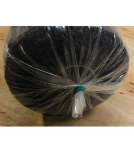 Interlinings hot-melt adhesive black 2013